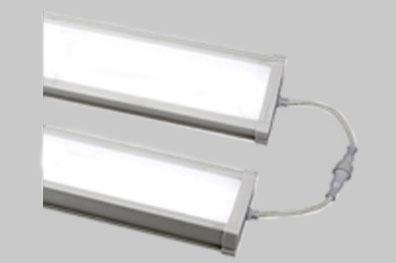 <center>LED Stallbeleuchtung